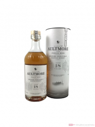 Aultmore 18 Years