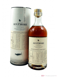Aultmore 11 Jahre Single Malt Scotch Whisky 0,7l
