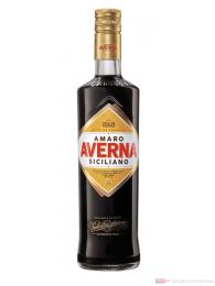 Averna Amaro Kräuter Likör 0,7l