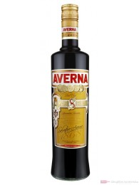 Averna Amaro Kräuter Likör 1,0l