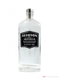 Aviation Gin Batch Distilled 0,7l