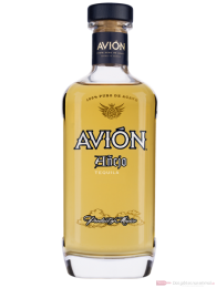 Avion Anejo Tequila 0,7l