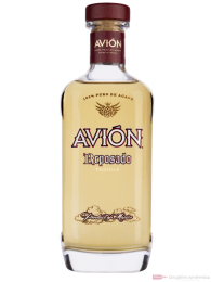 Avion Reposado Tequila 0,7l