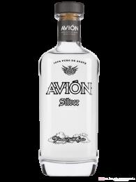 Avion Silver Tequila 0,7l
