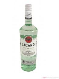 Bacardi Carta Blanca Rum 0,7l