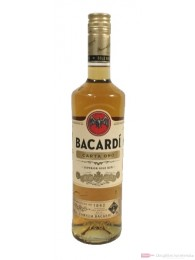Bacardi Carta Oro Superior Gold 1l