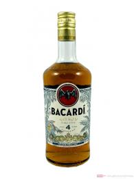 Bacardi Anejo Cuatro Rum 0,7l