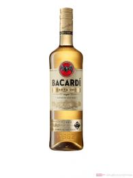 Bacardi Carta Oro Superior Gold Rum 1,0l
