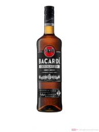 Bacardi Rum Carta Negra 1,0l
