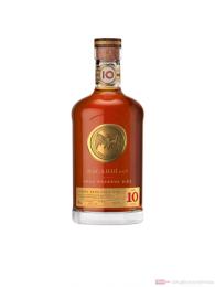 Bacardi Gran Reserva Diez 10 Years Rum 0,7l