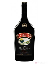 Baileys Original Irish Cream Likör 1,5l