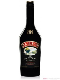 Baileys Original Irish Cream Likör 0,7 l