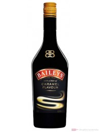 Baileys Cream Caramel Irish Cream Likör 0,7l