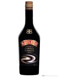Baileys Coffee Irish Cream Likör 0,7 l