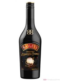 Baileys Espresso Irish Likör 0,7l