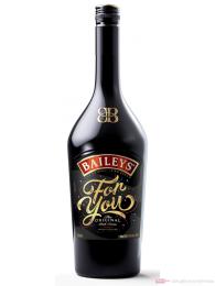 Baileys For You Original Irish Cream Likör 0,7l