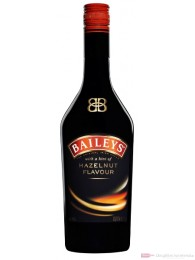 Baileys Haselnuss Irish Cream Likör 0,7l