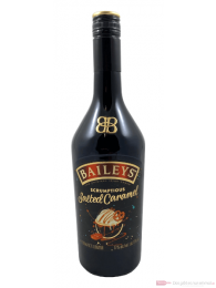 Baileys Salted Caramel Irish Likör 0,7l