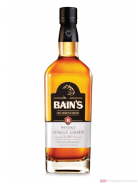 Bain's Cape Mountain Whisky 0,7l