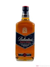 Ballantine's Hard Fired Blended Scotch Whisky 0,7l