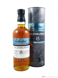 Ballantine's 15 Years Glenburgie Edition