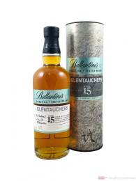 Ballantine's 15 Years Glentauchers Edition