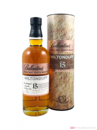 Ballantine's 15 Years Miltondoff