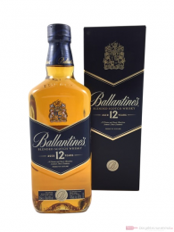 Ballantine's 12 Jahre Blended Scotch Whisky 0,7l