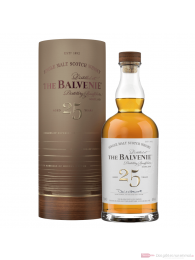 Balvenie 25 Years