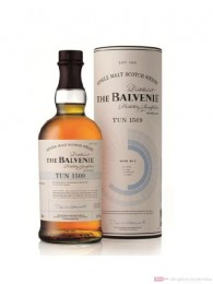 The Balvenie TUN 1509 Batch 3 Single Malt Scotch Whisky 0,7l