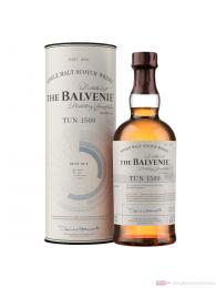 The Balvenie TUN 1509 Batch 8 Single Malt Scotch Whisky 0,7l