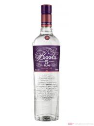 Bank's 5 Island Rum 0,7l