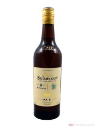 Barbancourt Five Stars Haiti Rhum 8 Jahre 0,7l