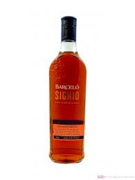 Ron Barcelo Signio Rum 0,7l