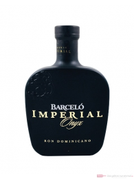 Barcelo Ron Imperial Onyx