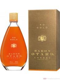Baron Otard Cognac XO 0,7