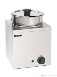 Bartscher Bain Marie Hot Pot mit 3,5 l Einsatztopf 605035
