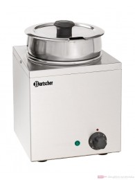 Bartscher Bain Marie Hot Pot mit 6,5 l Einsatztopf 605065