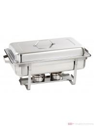 Bartscher Chafing Dish 1/1 GN 100 mm tief 500494