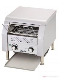 Bartscher Durchlauftoaster ca. 150 Toastscheiben pro Stunde A100205