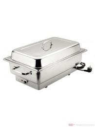 """Bartscher Elektro-Chafing Dish """"SilverLine"""" 1/1 GN 500831"""
