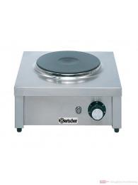 Bartscher Elektro Kocher eine Platte 105321