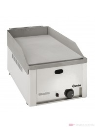 Bartscher Gas Griddle Tischgerät A3700331