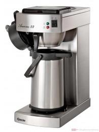 Bartscher Kaffeemaschine Aurora 22 190048