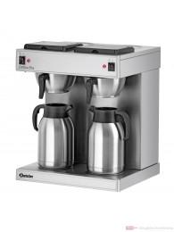 Bartscher Kaffeemaschine Contessa Duo 190049