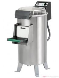 Bartscher Kartoffelschälmaschine 10 kg Leistung: 120 kg/h A120186