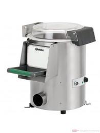 Bartscher Kartoffelschälmaschine 5 kg Leistung: 60 kg/h