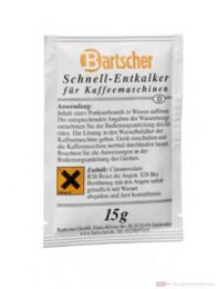 Bartscher Schnellentkalker 30 Päckchen a 15gr. 190065