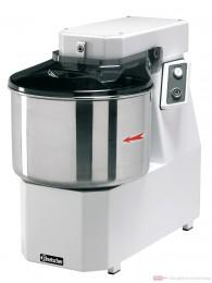 Bartscher Spiral-Teigknetmaschine Schwenkkopf 25kg 32 Liter 101966