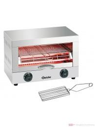 Bartscher Toastgerät Überbackgerät einfach Toaster A151300